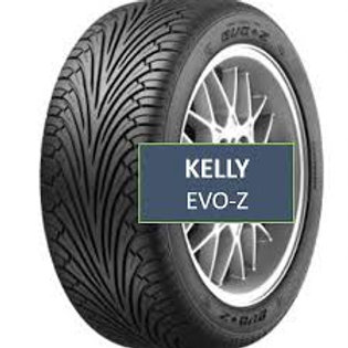 Pair of 2 - 245/50/17 NEW Kelly Tires