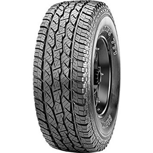 Pair of 2 - 245/70/17 NEW Maxxis Tires