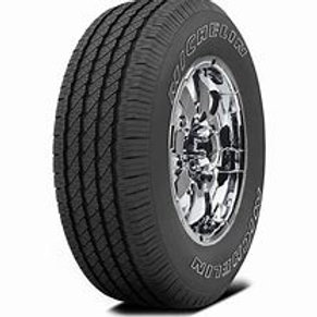 Pair of 2 - 275/60/17 NEW Michelin Tires