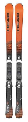 Ski Orange