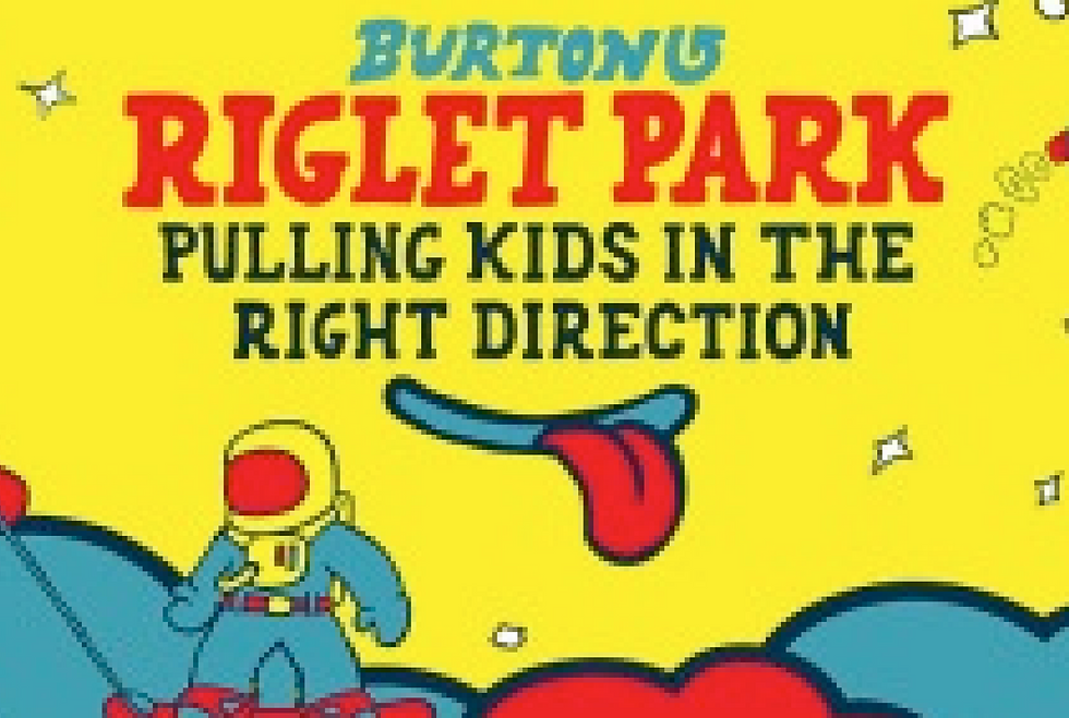 Burton Riglet Park