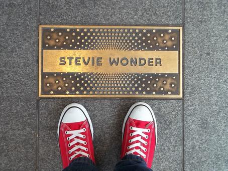 Profiles of Ability: Stevie Wonder