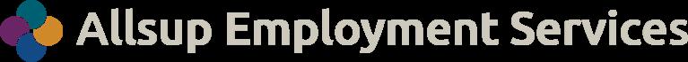Allsup Employment Services