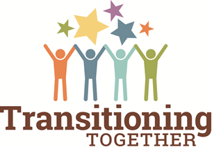 Transitioning Together Logo