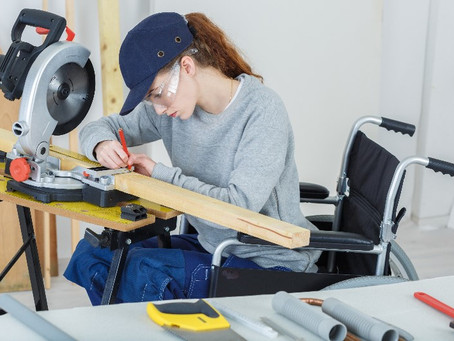 Getting Beyond the 'Charity Model': Tips for Recruiting Employees with Disabilities