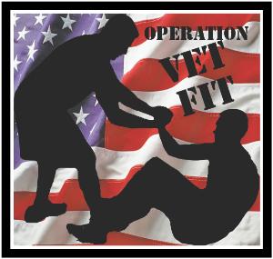 Operation Veteran Fit