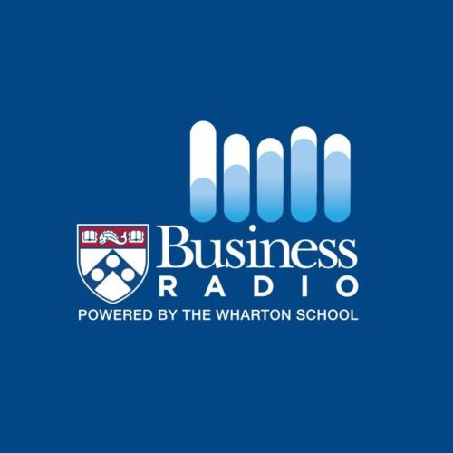 Wharton Business Radio, SiriusXM 132