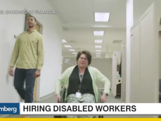 Creating a Strategic Playbook to Attract and Hire People with Disabilities