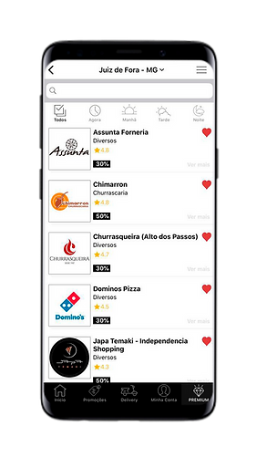 Imagem App Carta Curinga