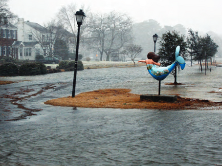 'Watching The Water:' Climate change continues to impact Norfolk