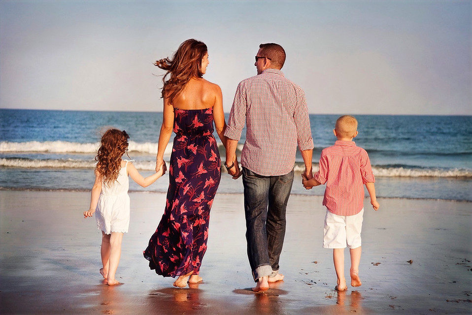 Stacey Hughes Photography | Families