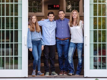 Weeden Family | Fall 2020