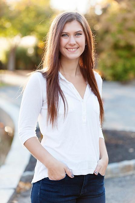 Stacey Hughes Photography Senior