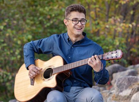 Senior Matt | Tahanto Regional High School | Class of 2021