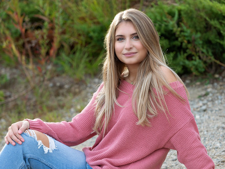Senior Jillian | Tahanto Regional High School | Class of 2021