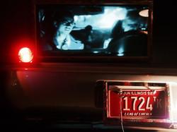 Road Trips - The DJs (2015)