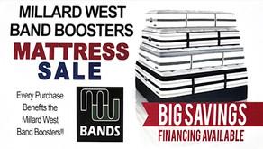 Mattress Sale - OPEN TO THE PUBLIC!