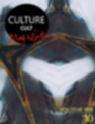 CultureCult Magazine [Issue Ten] [Covers
