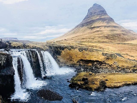 Iceland - The West