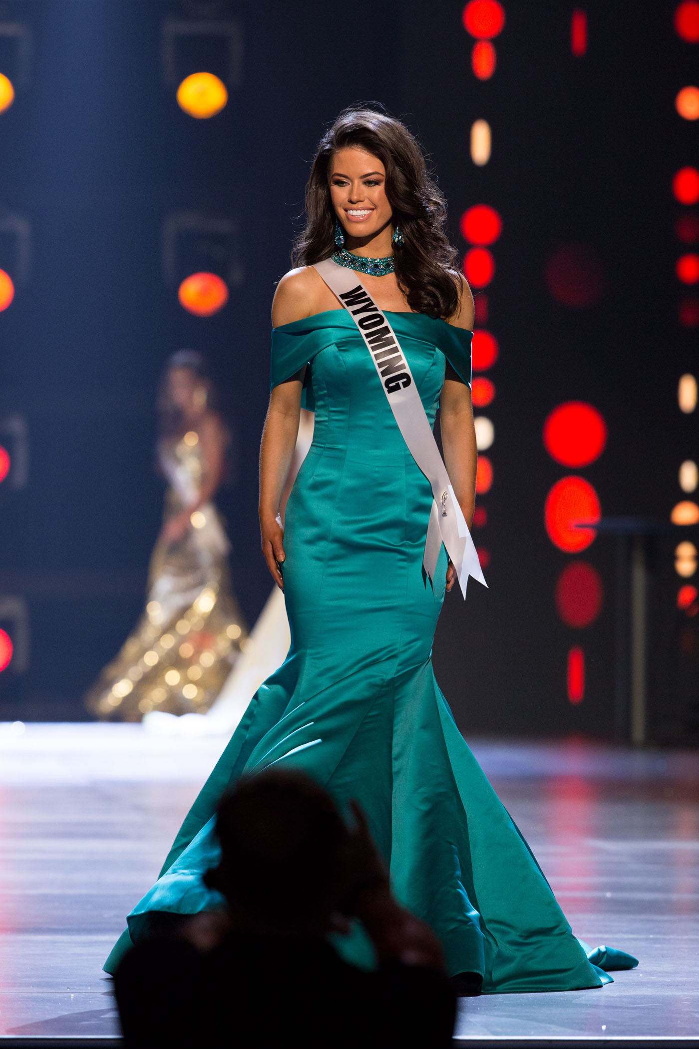 Miss Wyoming USA 2018