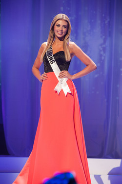 Miss Wyoming Teen USA 2017