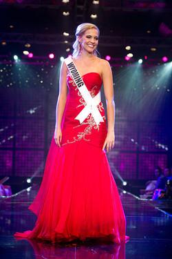 Miss Wyoming Teen 2013