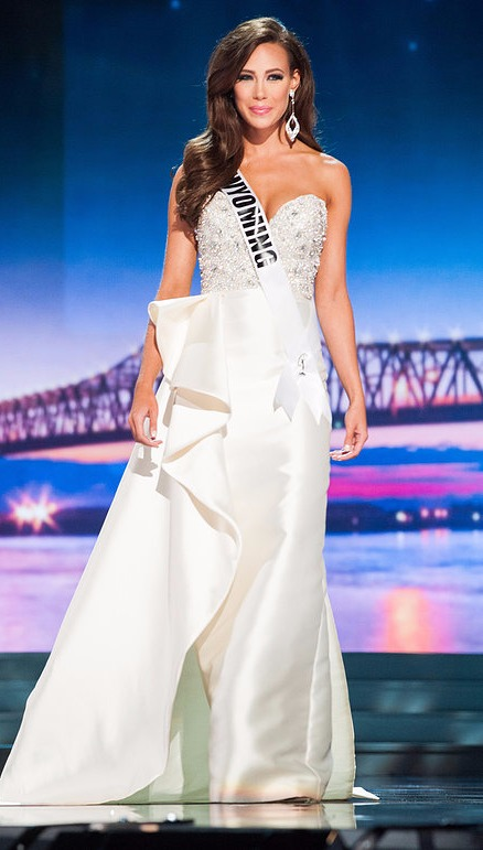Miss Wyoming USA 2015