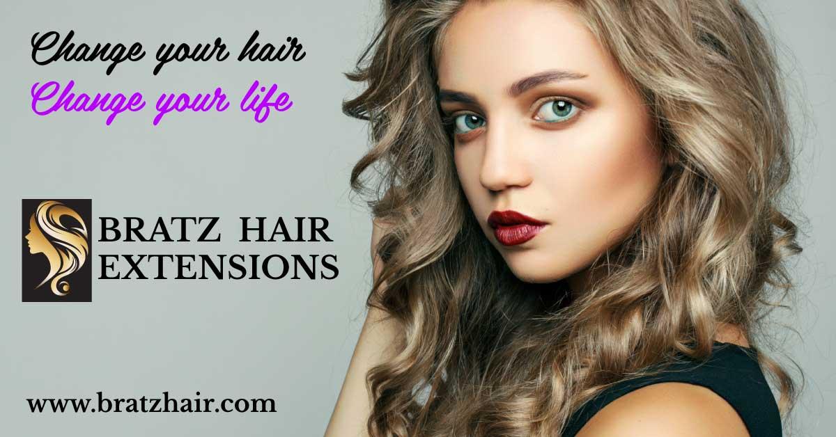 Bratz Hair Extensions Denver Area Bratzhair