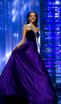 Miss Colorado Teen USA 2016