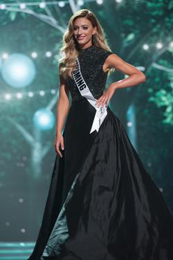 Miss Wyoming USA 2017
