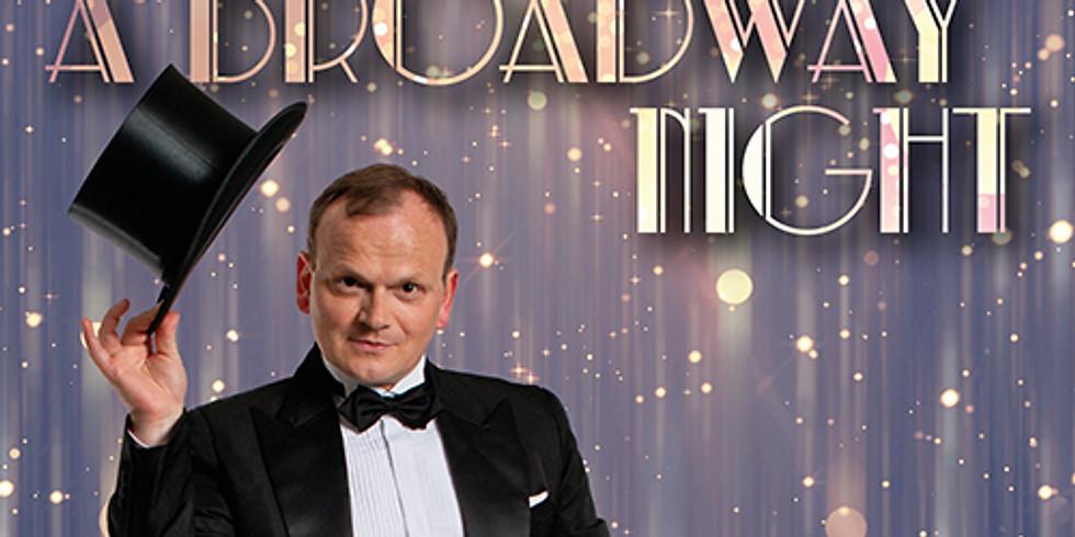 A Broadway Night - das Musical Dinner