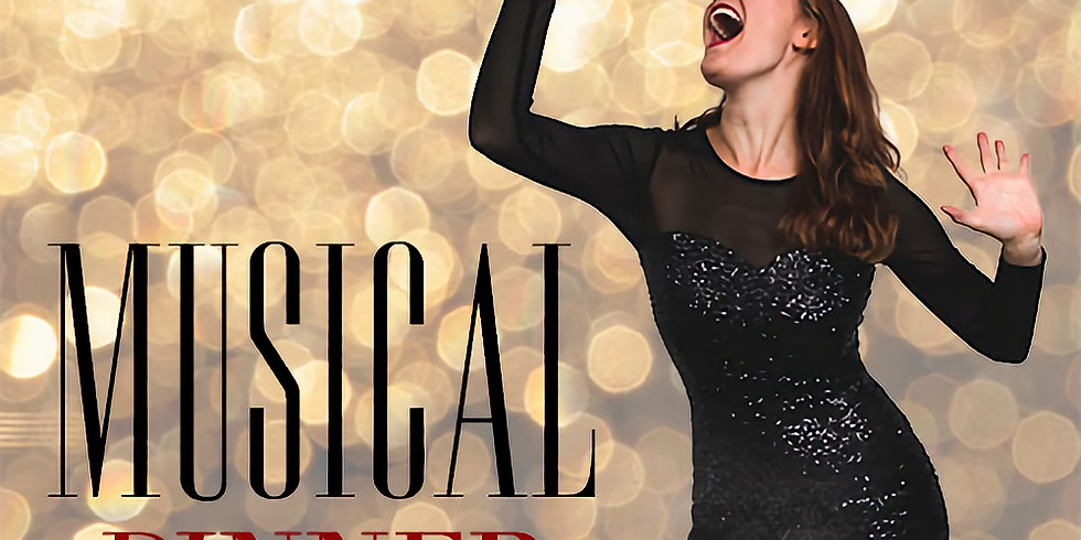 """Musical-Dinner """"IT´S SHOWTIME"""""""
