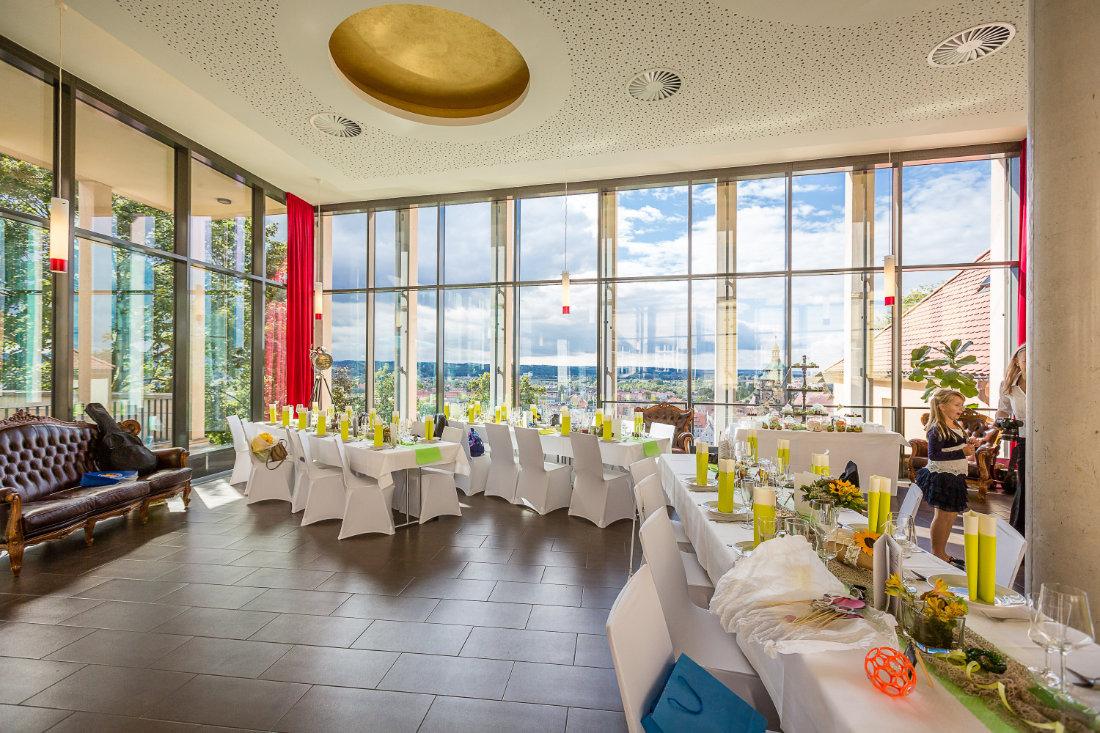 Hochzeit Innenbereich