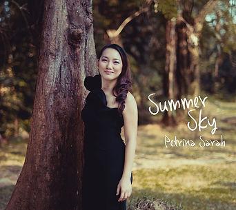 Petrina Aitken, pianist, singer, Nassau Bhamas, Singapore