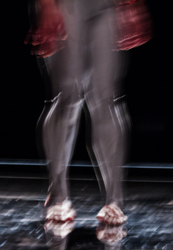 Dance Theater of Lora Juodkaite
