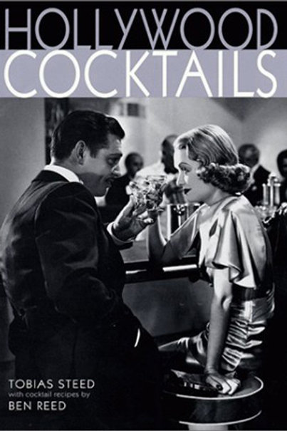 Hollywood Cocktails [published by Mitchell Beazley]