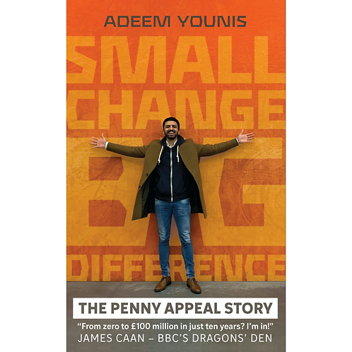 Small Change Big Difference: The Penny Appeal Story