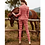 Thumbnail: Ladies chequered suits, women's 2 piece plaid pants and blazer