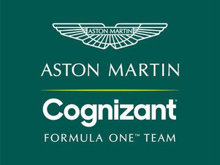 Cognizant & Aston Martin F1 announce title partnership