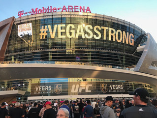 """Welcome to Impossible"": Vegas Golden Knights Continue to Defy the Odds in Their First Sea"