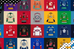 The guys at SB Nation created NHL, NBA, NFL and MLB teams jerseys and they're awesome!