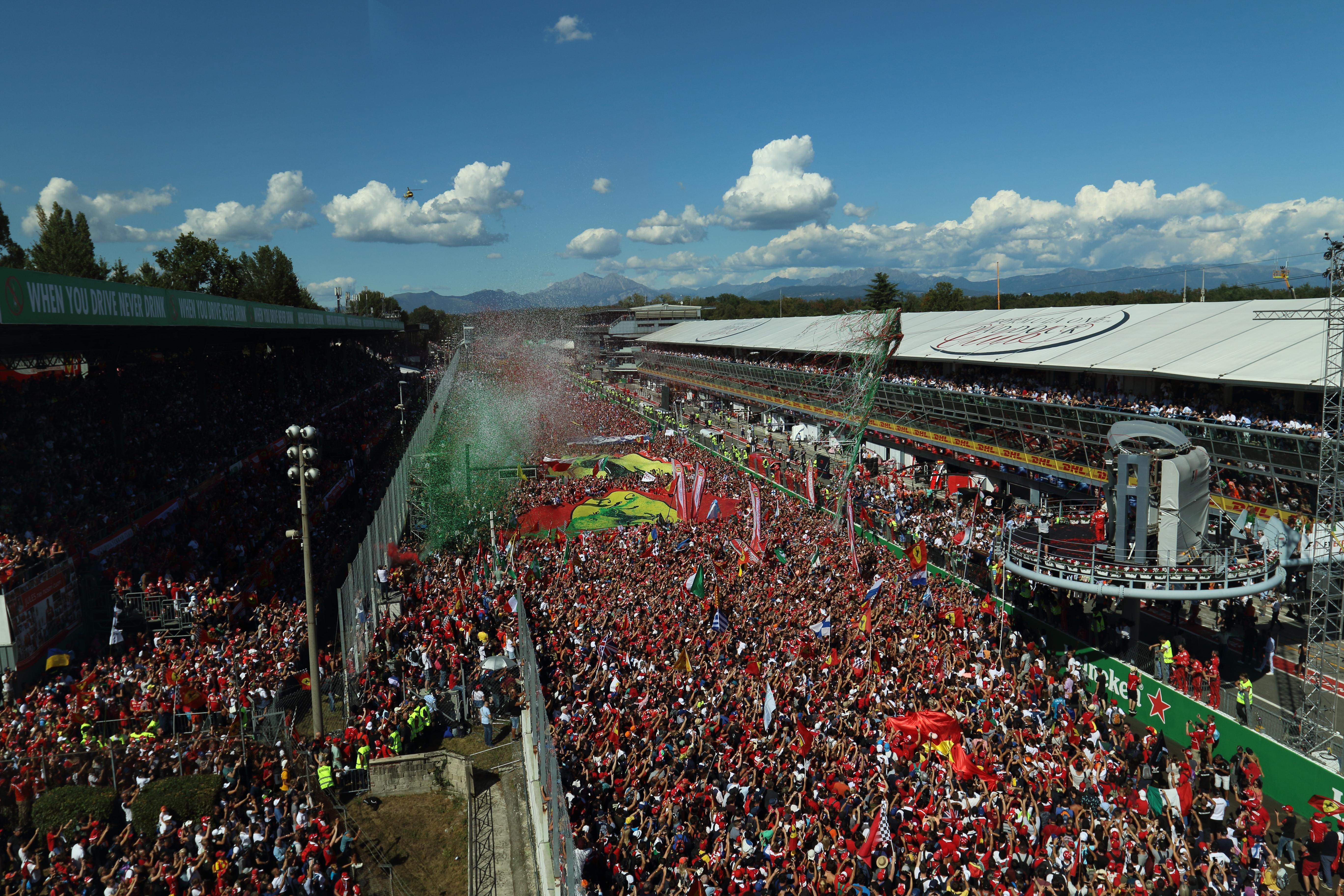 F1 Autodromo Monza 3 Settembre 2017 (7)