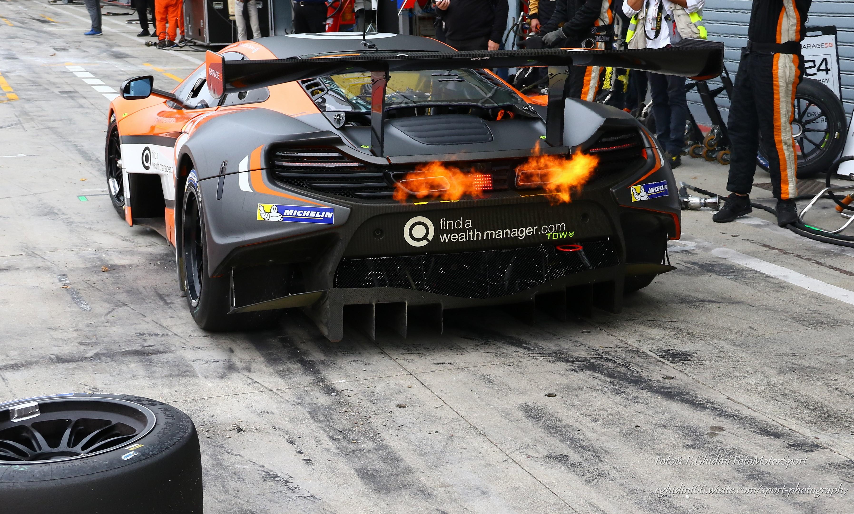 GTOpen Mclaren Monza  (3)