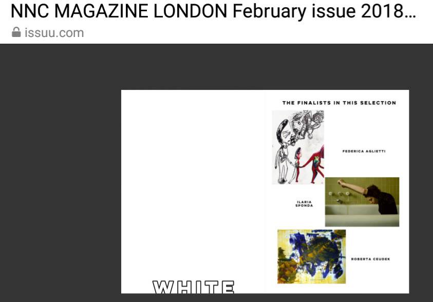 NCC Magazine Feb. 018