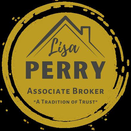 Lisa Perry, Associate Broker