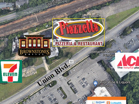INKED: Mayor and Densen of Island Associates broker 3,000 s/f lease and $765,000 sale
