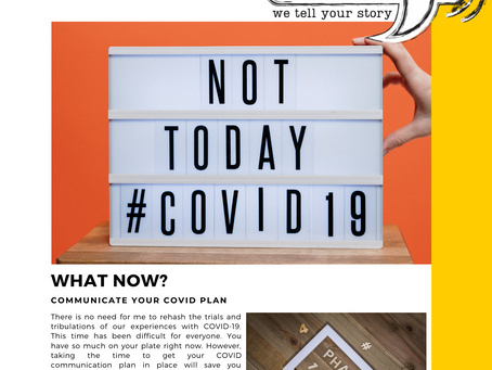 The 1107: Not Today Covid