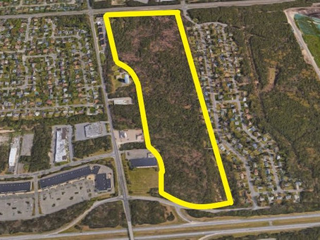 INKED: Bellport site heads for development with $32.25M sale