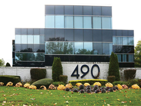 INKED: Island Associates completes three leases at 490 Wheeler Rd.