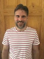 Alejandro Ashley De Vega, Consultor Independiente y Profesor Externo de Cultura de Paz, UNAM